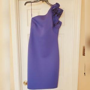 Eliza J Rosette Dress
